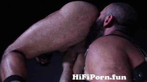 Jump To big hairy bear sucks a mean big hunk dick menover30 preview 6 Video Parts