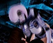Xalas Virtual Robo Pussy HD from xalas virtual robo pussy reloaded 3d from uncensored lolibooru 3d watch xxx video