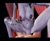 Succubus Demon - 1   3D hentai from sxxthk 3d 1