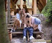 Dane Jones Euro babes Talia Mint and Nelly Kent double team hot woodsman from sexy kolkata naika rituparna xxxxx kajol comw x