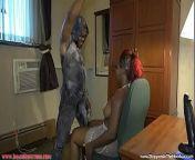 www.StrippersInTheHoodXXX.com finally gets a BBC stripper for Imani Seduction from babita xxx h d