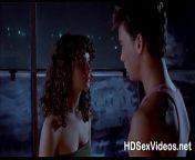 Last American Virgin - Erotic Sex Scene - Diane Franklin & Steve Antin from hollywood xxx girls 35 years sex