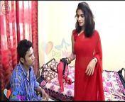 Hot Shruti Bhabhi Romancing Bra Seller from sex romance boobs