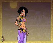 Princess Trainer Gold Edition Uncensored Part 20 from sex jasmine cartoon