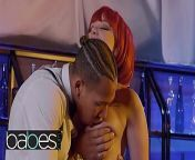 (Gia Paige, Ricky Johnson) - Dress Up Deviant - BABES from gia paige onlyfans