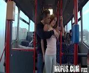 Mofos - Mofos B Sides - (Bonnie) - Public Sex City Bus Footage from xxxbp vdieoxxxape in hingoli city hotel mandar moni hotel roo