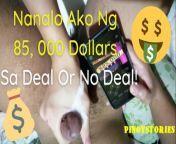 Pinoy Bagets Jinakol ng Maharot na Pinay Habang Naglalaro ng Video Game sa Samsung - Deal or No Deal from binatilyo chinupa ng bakla