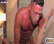 WWW.PORNOVATAS BIG TITS SPANISH MILF VS BIG DICK BY VICTOR BLOOM from www myporn3gp comcklin fernandis sex videos