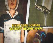 Detroit: human revolution short film from vadina tho sarasam short films