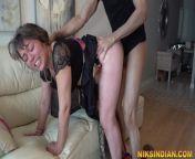 Horny milf seduces boyand enjoys rough sex with loud moaning from xx how desi boy hairy cock photo come photos xxx com