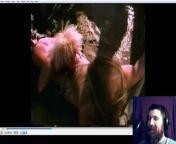 Mad Jaxxx Beyond Thunderboobs - Adult Commentary from xxxxnh