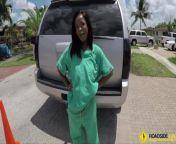 Roadside - ebony chick fucks her mechanic so he will fix her car asap from tapsi xxx comww xxx com karena kapoor sex videos 3gpwww xxx com karena kapoor sex