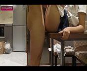 Asian School Girl Hardcore Tutoring On The Table from pakistan school girl sex xxx comedy