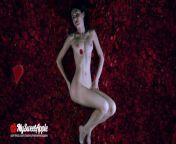 European Beauty - A Valentine's Tale by MySweetApple from pullukattu muthamma tamil movie sex scene free download com