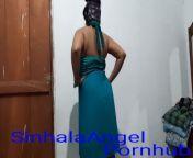 Sri Lanka Hard sex Feelings Sexy Nighty with Frock පාටිගහින්දුන්නසැප ලෙලි යන්න from sri devi amitabh xxx
